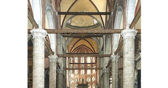 Basilica Santi Giovanni e Paolo Venezia Santa Messa di Natale 2017